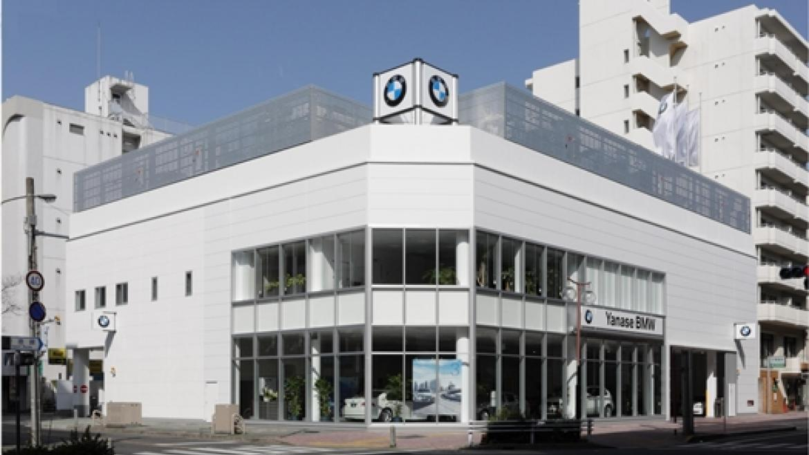 BMW Premium Selection 名古屋